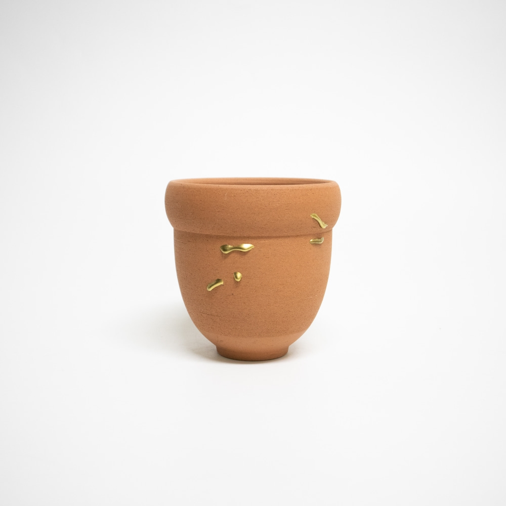 REEBORN No.144 | Nut pot