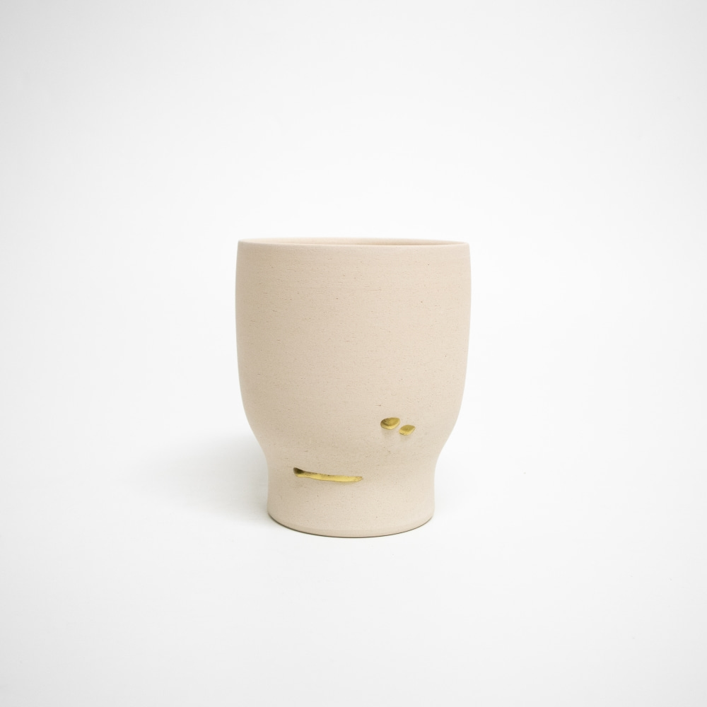 REEBORN No.148 | Mortar pot