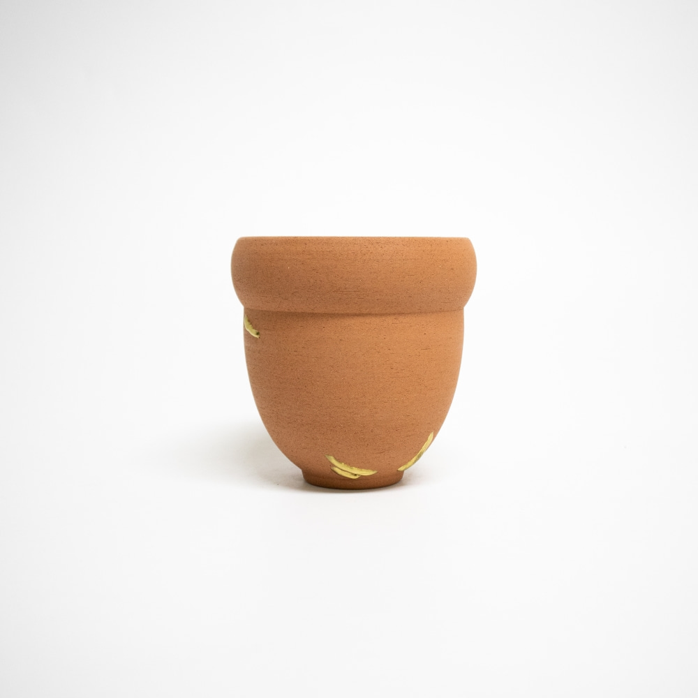 REEBORN No.137 | Nut pot